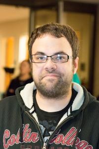 Jake Scheer
