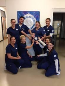 Nurses 2 cwc pride