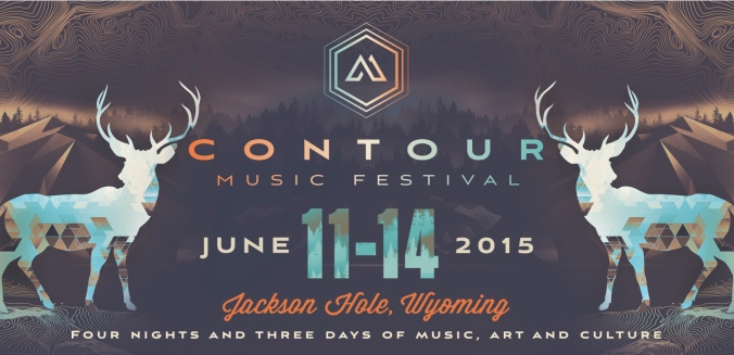 Contour Announce Graphic