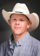 Wyatt Stuber-Redcliff, Alberta