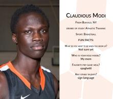 claudiousModi