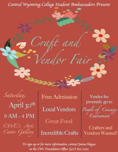 CWC Art Fair